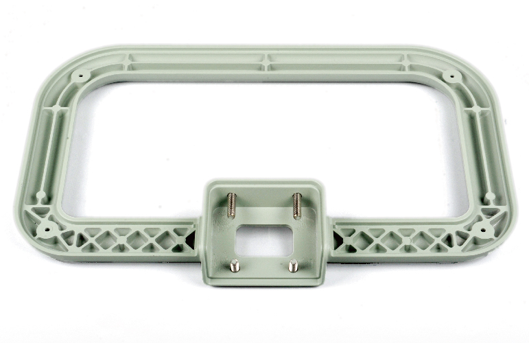 Medical Frame-die casting part-Sunrise Metal