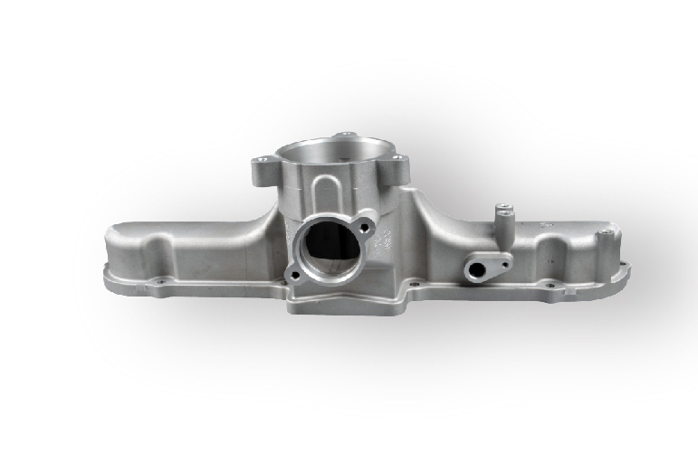High pressure die casting part supplied from China