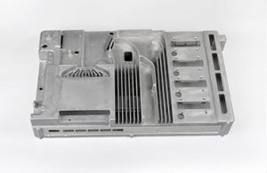 Heat sink product-die casting part-Sunrise Metal