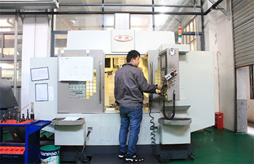 Machining for die casting mold-Sunrise Metal