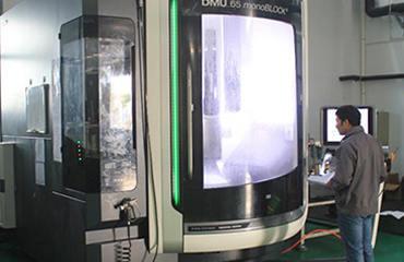 Machining Equipment for tooling-Sunrise Metal