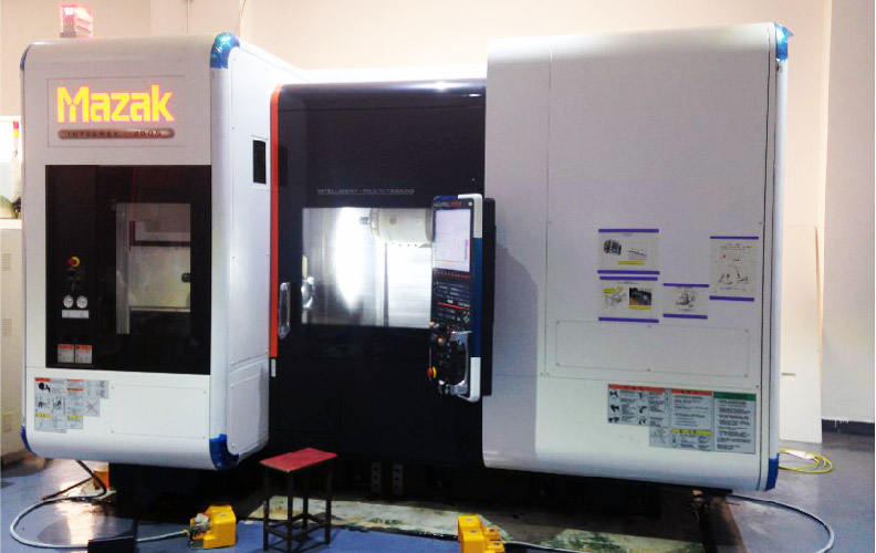 CNC Machining Equipment-high precision 7 Axes machine