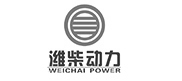 Sunrise Metal's client of WEICHAI POWER
