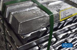 Material-Aluminum Die casting Alloy