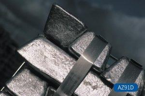 Material-Magnesium Die Cast Alloy