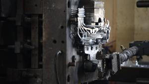 Aluminum Die Casting High Pressure Manufacturing Process