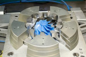 Precision Casting mold making