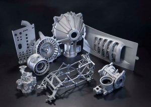 Magnesium Die Casting Applications