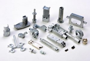 Zinc Die Casting Applications