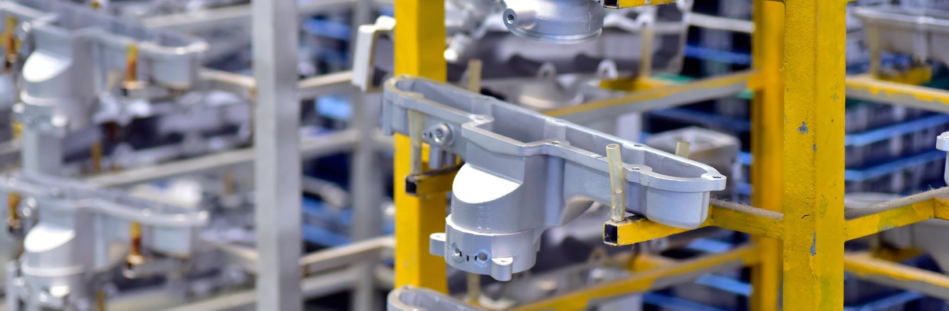 What is aluminum die casting-01
