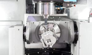 5-Axis-CNC