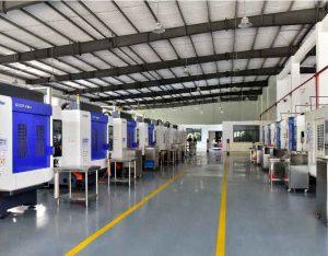 Complete-CNC-Machining-facility-SunriseMetal